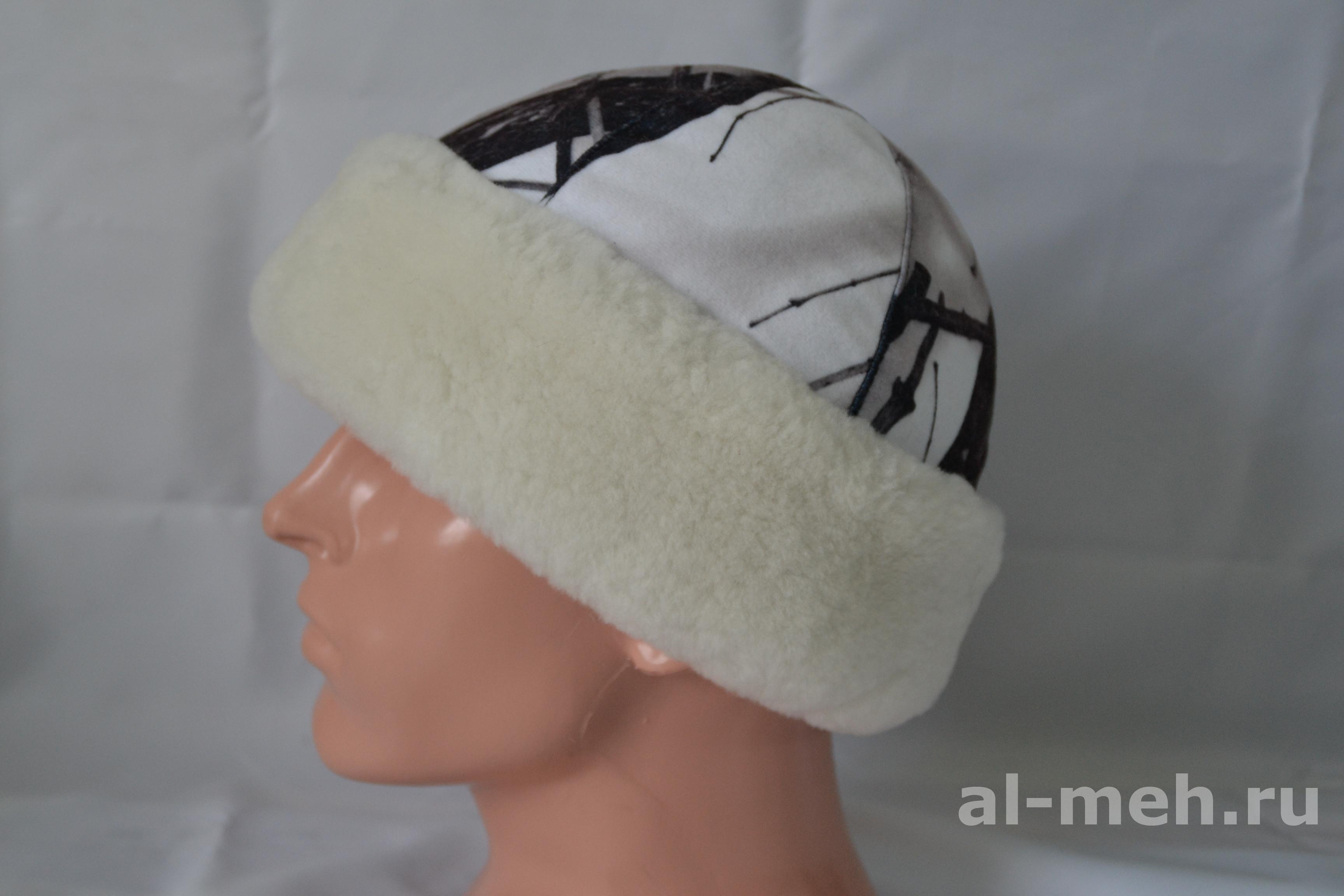 Боярка шапка своими руками 26