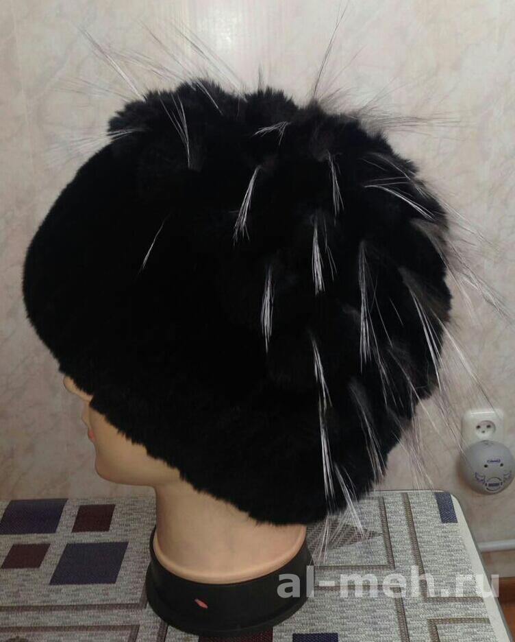 Водопад Кролик черный —  Кролик цена 2200