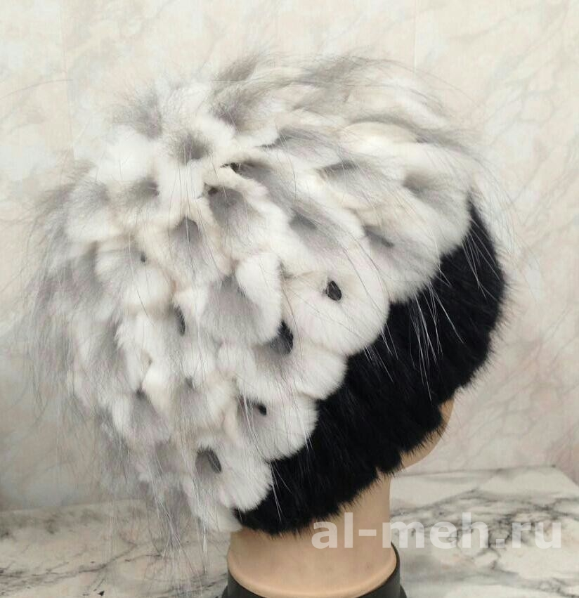 Водопад белый — Ондатра, Кролик цена 2200